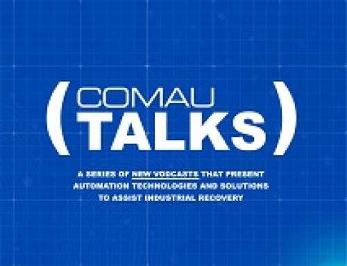 """""""Comau Talks"""""""