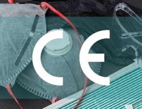 AENOR Italia – WEBINAR gratuito sulla Marcatura CE dei Dispositivi di Protezione Individuale (DPI)