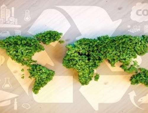 """Webinar """"Ripartire Green: tra sfide ambientali e innovazione sostenibile"""""""