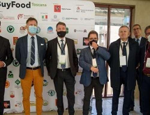 BuyFood Toscana: evento dedicato ai prodotti DOP, IGP e Agriqualità della regione
