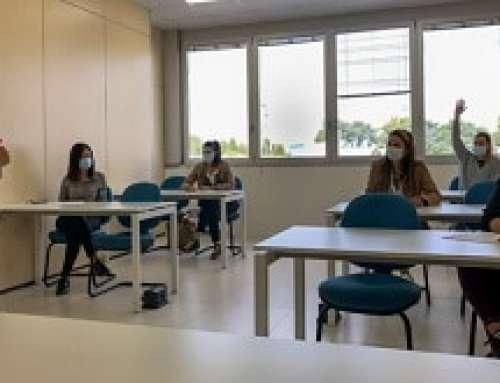 Tornano in aula, in sicurezza, i corsi di formazione Kiwa Idea