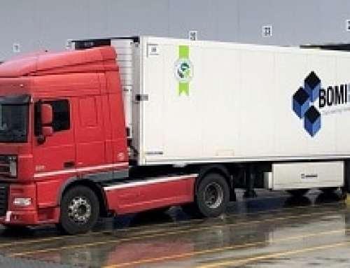 Logistica e Ambiente con Bureau Veritassi trasformano da rivali in partners