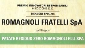 Romagnoli F.lli su magazine quali