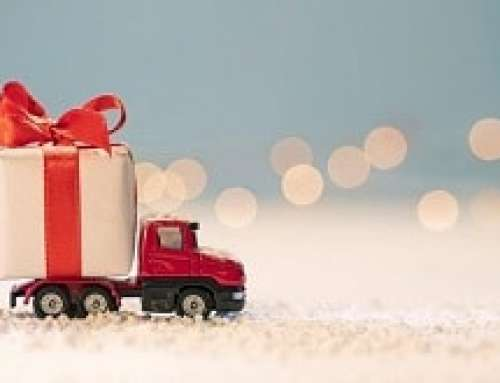 Natale 2020 e acquisti online: l'importanza del packaging