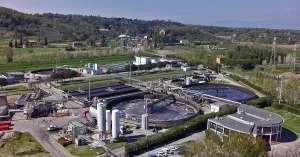 Aquarno impianto Consorzio Recupero Cromo su Magazine Qualità