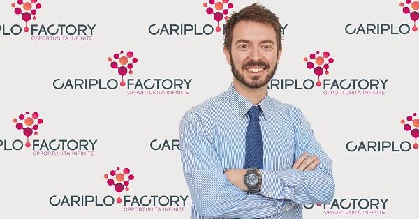 Riccardo Porro Cariplo Factory su Magazine Qualità