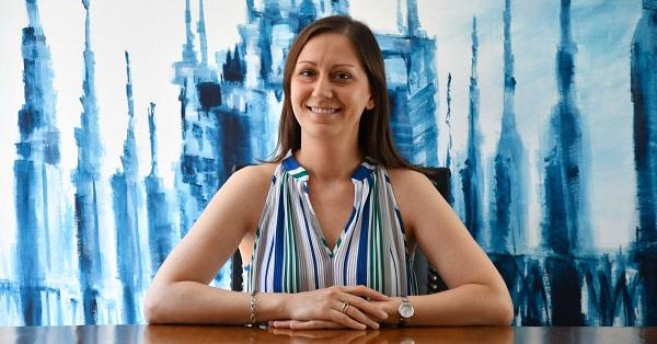 Silvia Della Fiorentina REACH Manager Faravelli su Magazine Qualità