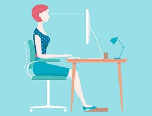 Dimensioni e tipologie delle sedute da ufficio