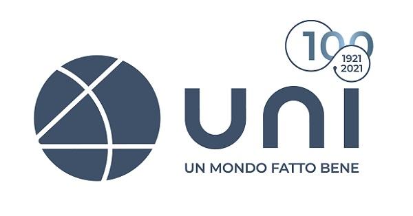 logo UNI 2021 su Magazine Qualità