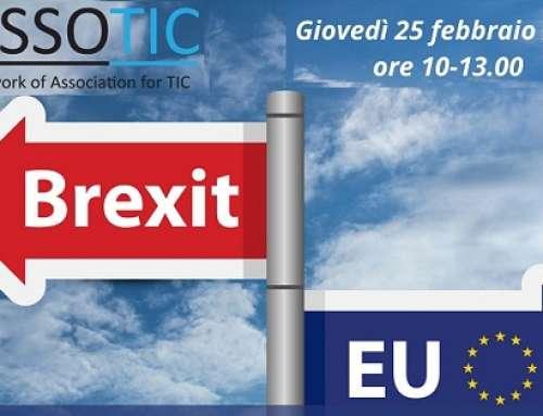 BREXIT. Cosa cambia nello scambio commerciale tra UE/UK con riferimento alla valutazione di conformità?