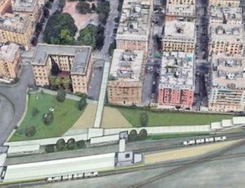 """Sotto la """"lente"""" di Bureau Veritas lo sviluppodelle nuove tratte della metropolitana di Genova"""