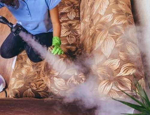 Alle prese con le pulizie di casa? I consigli di TÜV SÜD per farle in sicurezza