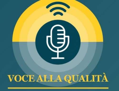 Il mondo della Qualità è tutto da ascoltare con il nuovo podcast di Accredia