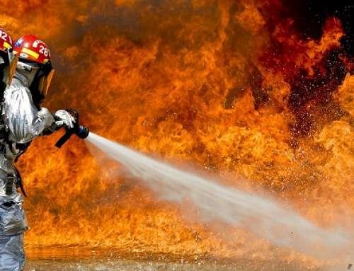 Sistemi di rivelazione e segnalazione incendi