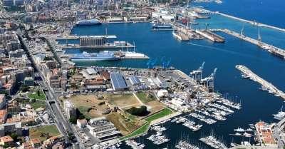 porto Palermo su Magazine Qualità