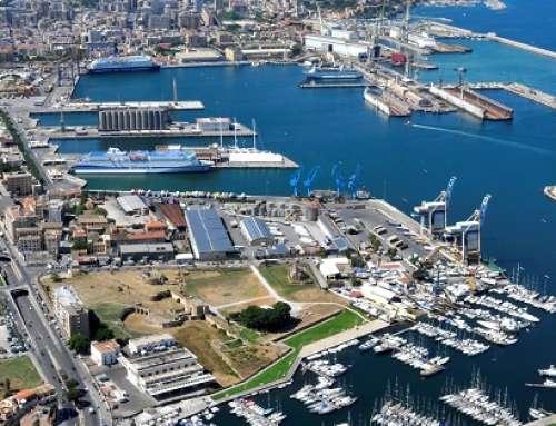 I porti della Sicilia occidentale diventano Smarte lanciano la sfida della transizione energetica