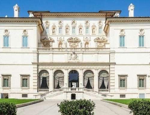 Edilizia sostenibile: il progetto di riqualificazione di Galleria Borghese in accordo al protocollo GBC Historic Building®