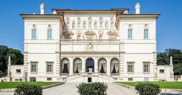 Galleria Borghese su Magazine Qualità