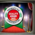 Quality Award 2021 su Magazine Qualità