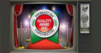 Quality Award 2021 su Magazine Qualità