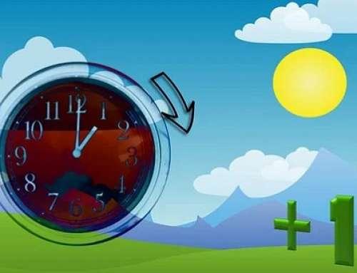 Domenica 28 marzo lancette avanti di sessanta minuti: l'ora solare tornerà il 31 ottobre