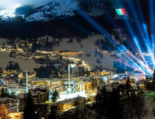 Il valore intangibile del primo evento live in era pandemica:lo S-ROI della Cerimonia di Apertura di Cortina 2021
