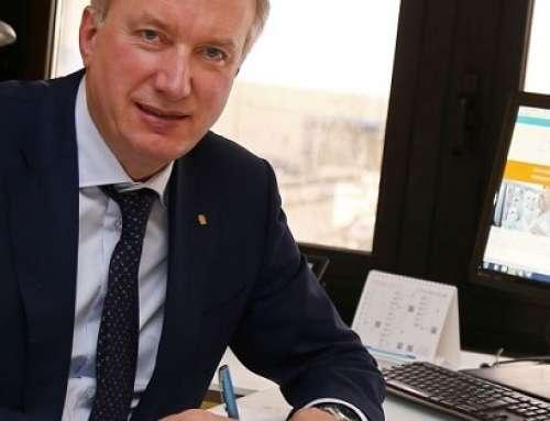 Il nuovo Board di EUROLAB : Paolo Moscatti eletto presidente