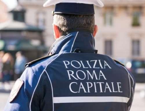 Il Corpo di Polizia locale di Roma Capitale – U.O. Studi e Applicazione Normativa, ottiene la Certificazione ISO 9001 con Kiwa