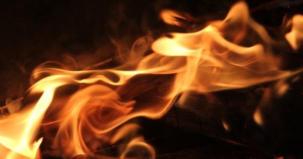 un antincendio su magazine qualità