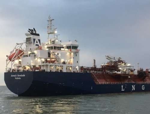"""""""Check"""" di Bureau Veritas sul primo LNGin arrivo via mare per la rete della Sardegna"""