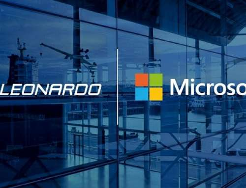 Leonardo e Microsoft insieme per la digitalizzazione sicura della P.A. e delle infrastrutture nazionali
