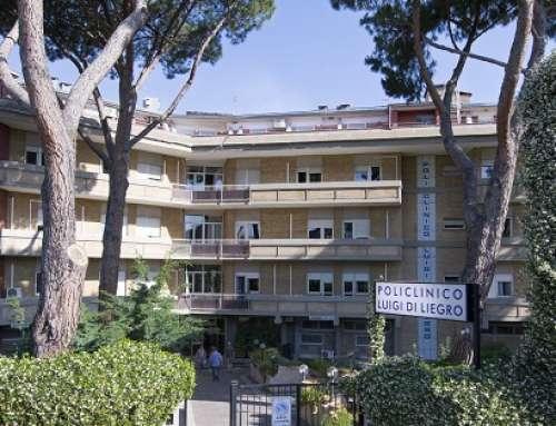 Pandemia: è il Policlinico di Liegro di Roma il primo centro sanitario privato Certificato anti Covid da Bureau Veritas