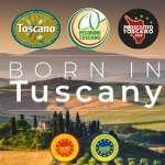 Toscana DOP IGP su Magazine Qualità