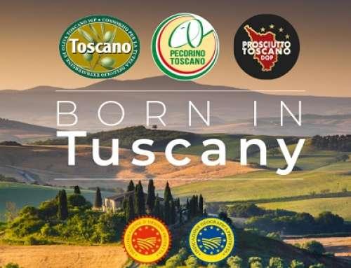 La Toscana DOP IGP porta in Europa l'eccellenza agroalimentare certificata