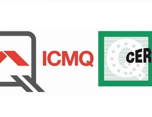 ICMQ ampia la proposta di servizi