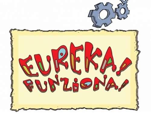 """""""Eureka! Funziona!"""" festeggia i suoi giovani inventori con un grande evento online"""