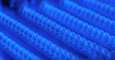 lkiwa gas naturale all'idrogeno