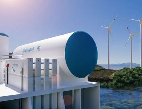 Nuova energia per il residenziale, l'industria e la mobilità sostenibile:  le tre grandi sfide dell'idrogeno