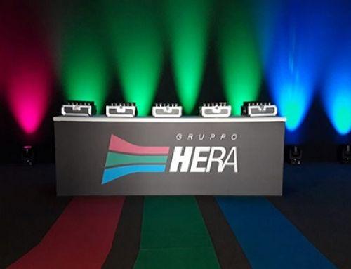 Bureau Veritas e Gruppo Hera