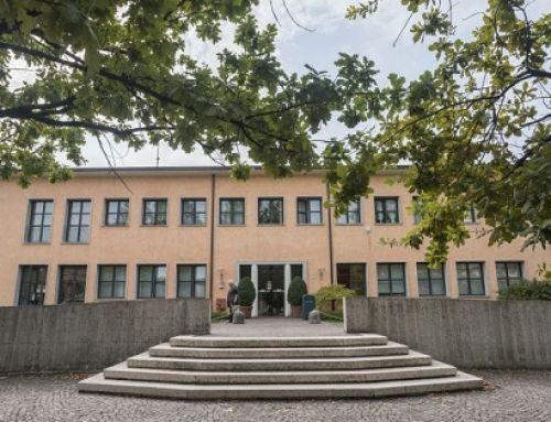 Residenza Santa Margherita rinnova con Bureau Veritas ISO 9001 e ISO 45001