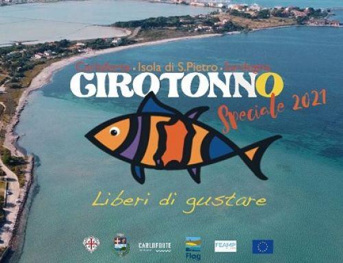 Girotonno: Evento Sostenibile ISO 2012