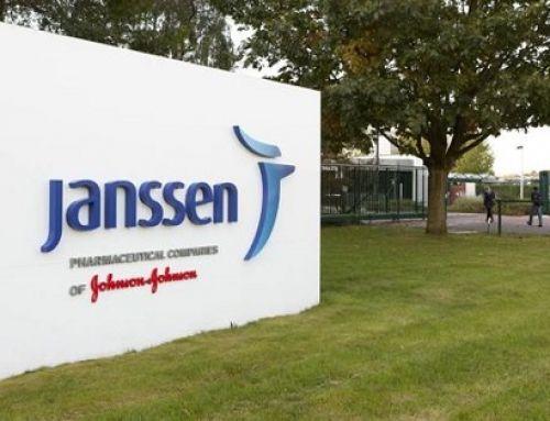 Janssen punta sulla sostenibilità