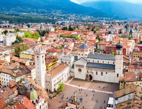 UNI ISO 37001 alla Provincia autonoma di Trento con Kiwa Italia