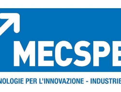 MECSPE: innovazione in campo a Bologna dal 23 al 25 novembre