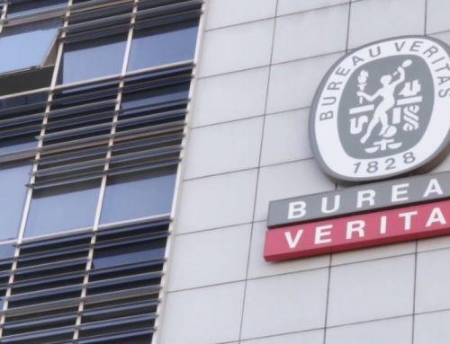 Bureau Veritas Italia Welfare Champion