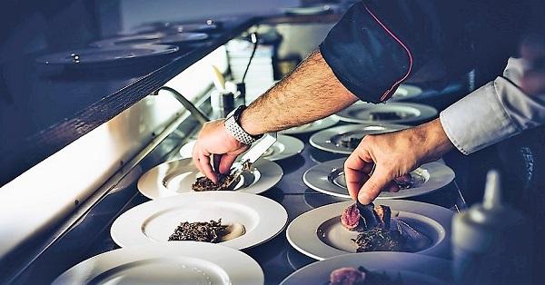 cuoco su magazine qualità