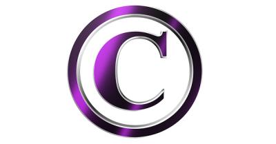 copyright su magazine qualità