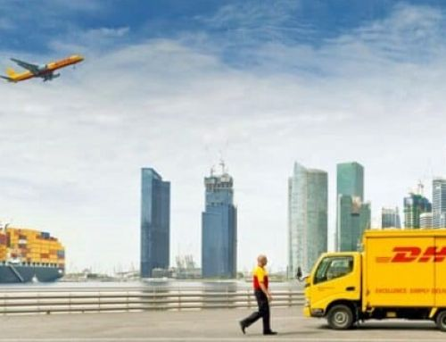 DHL Global Forwarding certificata Great Place to Work® 2021