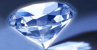 diamond uni su magazine qualità