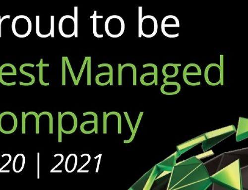 """Quarta edizione """"Best Managed Companies"""" Award Deloitte Private Faravelli tra le 74 aziende premiate"""